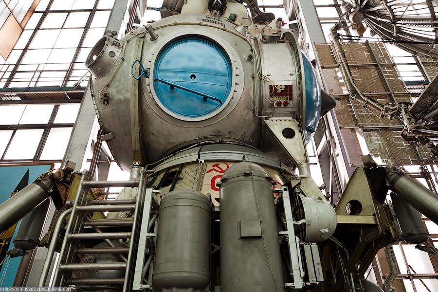 Sovyet Ay Aracı: Lunniy Korabl