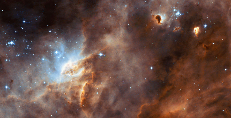 stars-forming