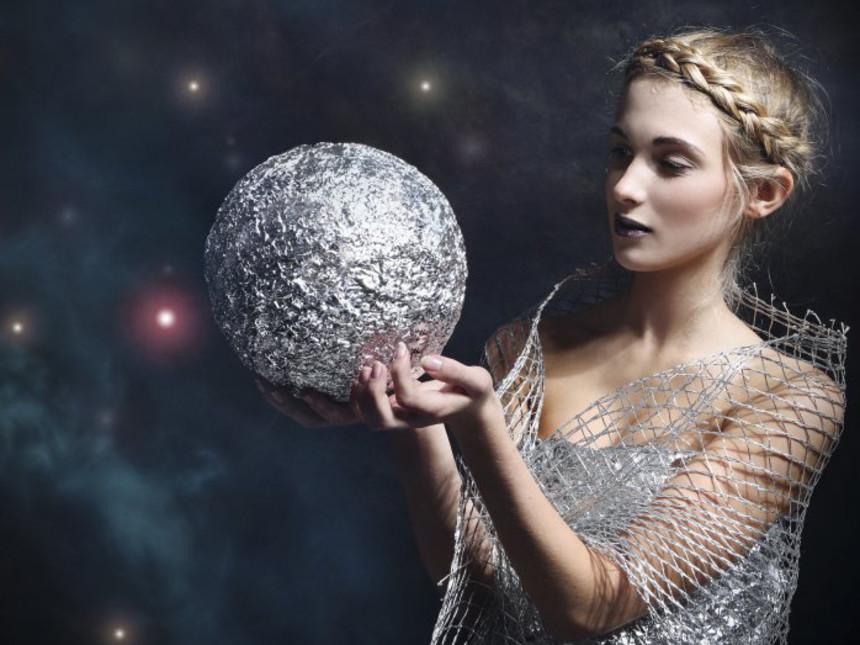 Gezegenler ve Yıldızlar Neden Küre Şeklindedir?