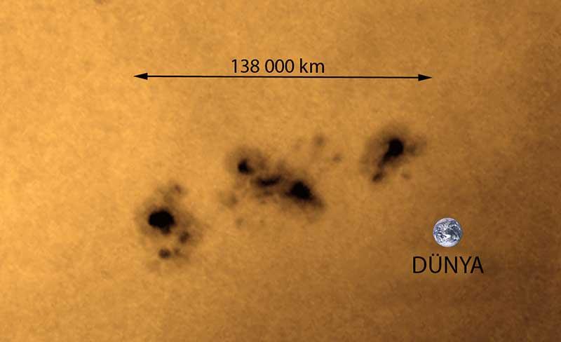 sunspot-ar1158-14Feb2011