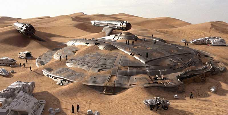 Columbia_in_desert