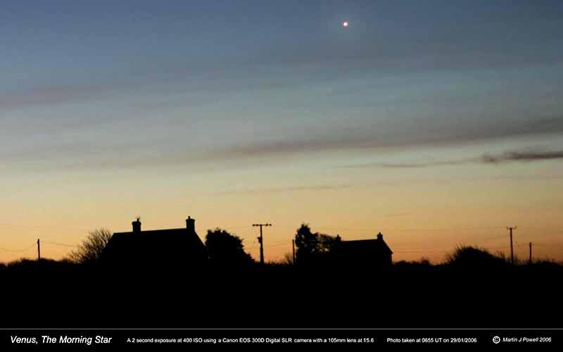 Venüs UFO
