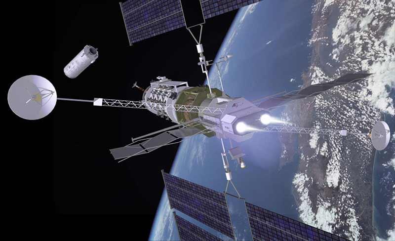 vasimr-orbital-debris-cleanup