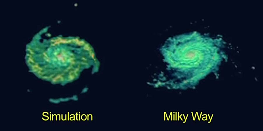 karanlikmaddesimulasyonu