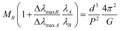 (19) İfade içeriye dağıtıldığında verilmiş denklemi elde ederiz