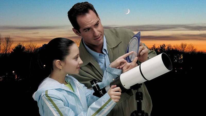 teleskopgozlem