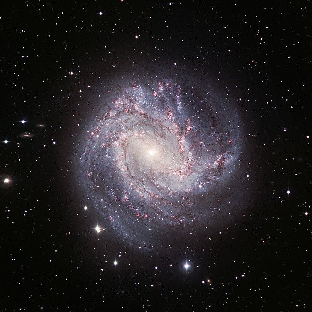Fotoğraf: ESO