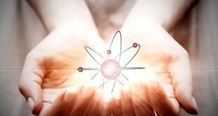 Atomun Gerçek Boyutları