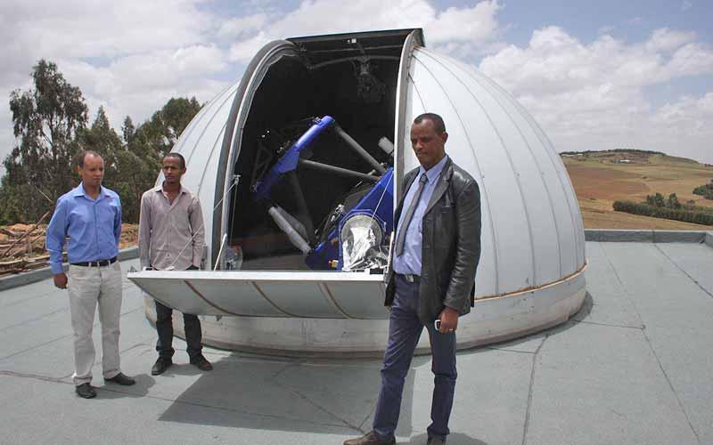 Rusya, Kırıma uzay gözlem sistemi yerleştirecek