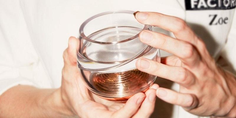 Uzay Bardağı