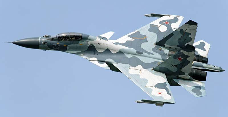 Su-30_ucak