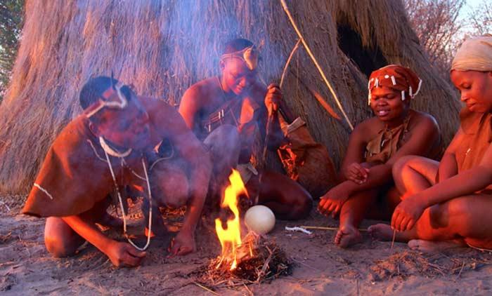 Bizim için artık günlük hayatımızda fazla yer tutmuyor olabilir. Ancak, ateş yakmayı öğrenememiş olsaydık, bugün maymunlardan farkımız da olmayacaktı.