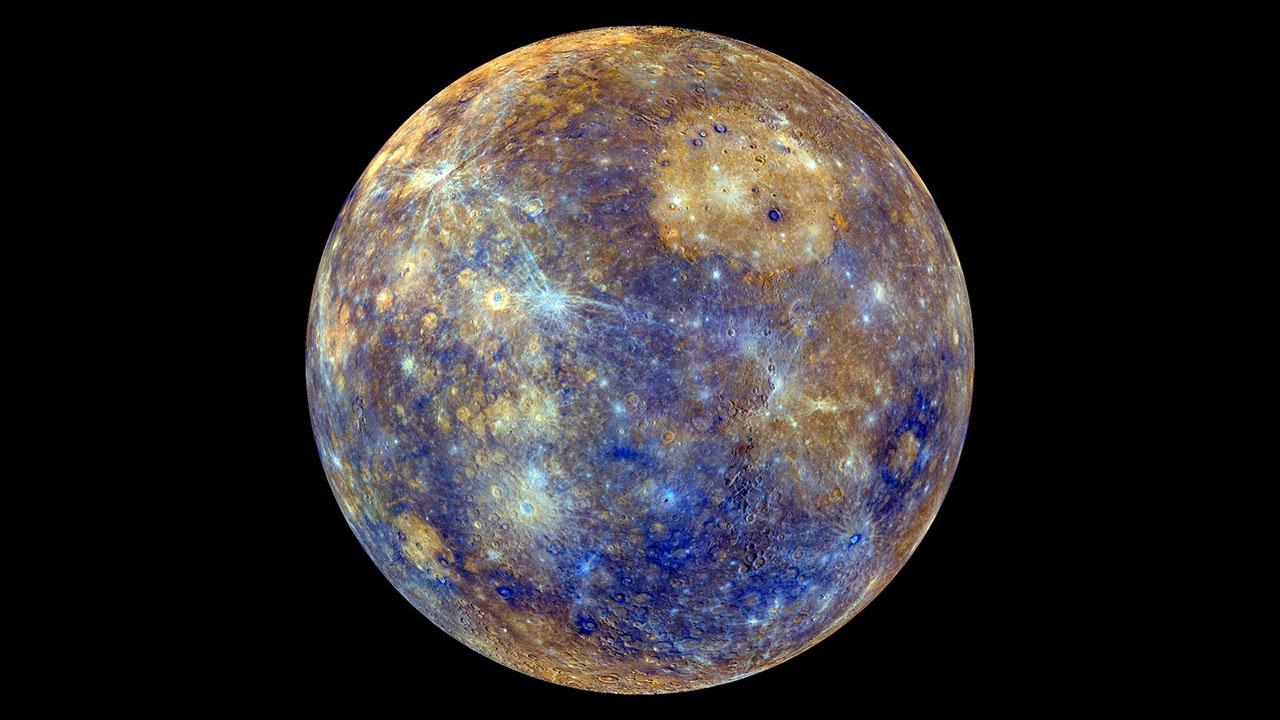 Merkür Gezegeni | Detaylı Yapısı ve Özellikleri Nelerdir?
