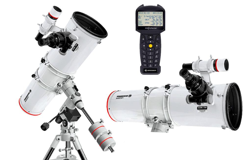 Bresser messier nt go to teleskop u kozmik anafor türkiye