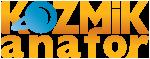 Kozmik Anafor Logo