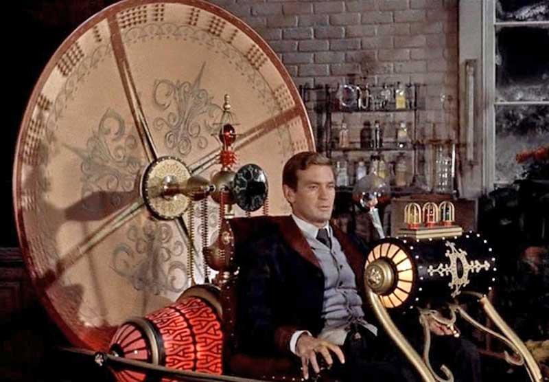 the-time-machine
