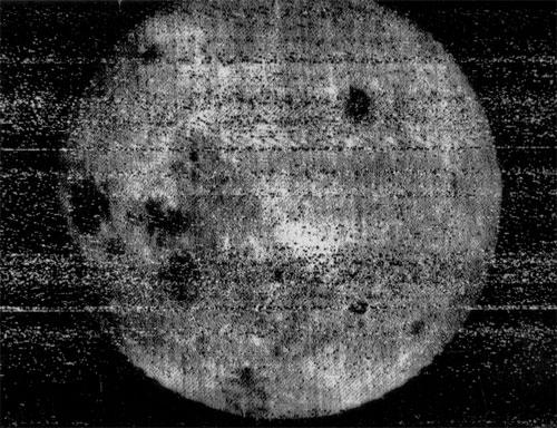 Luna 3 Ay