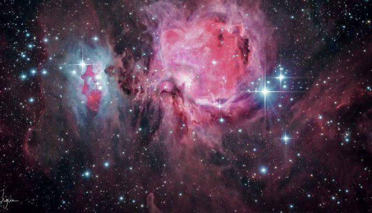 Etiket mercekli teleskop kozmİk anafor
