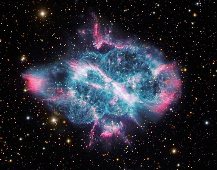 NGC5189-Gemini-HST-S