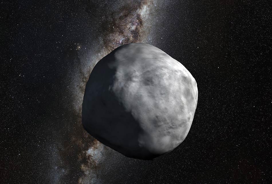 Astronomik  kısa bilgiler  - Magazine cover