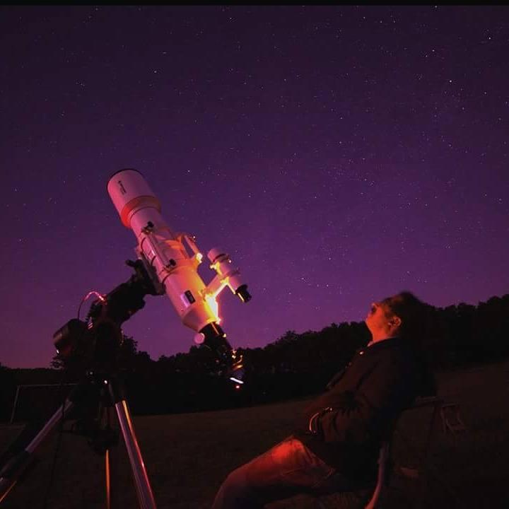 Bazı astrofotoğraf çalışmalarımdan örnekler.
