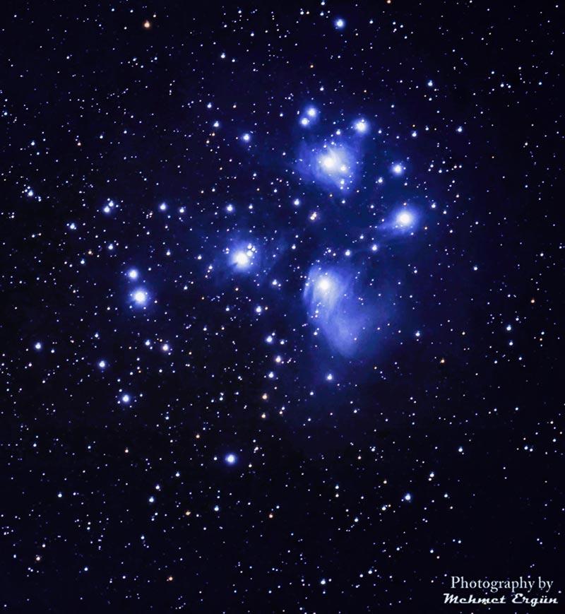 Ülker yıldız kümesi