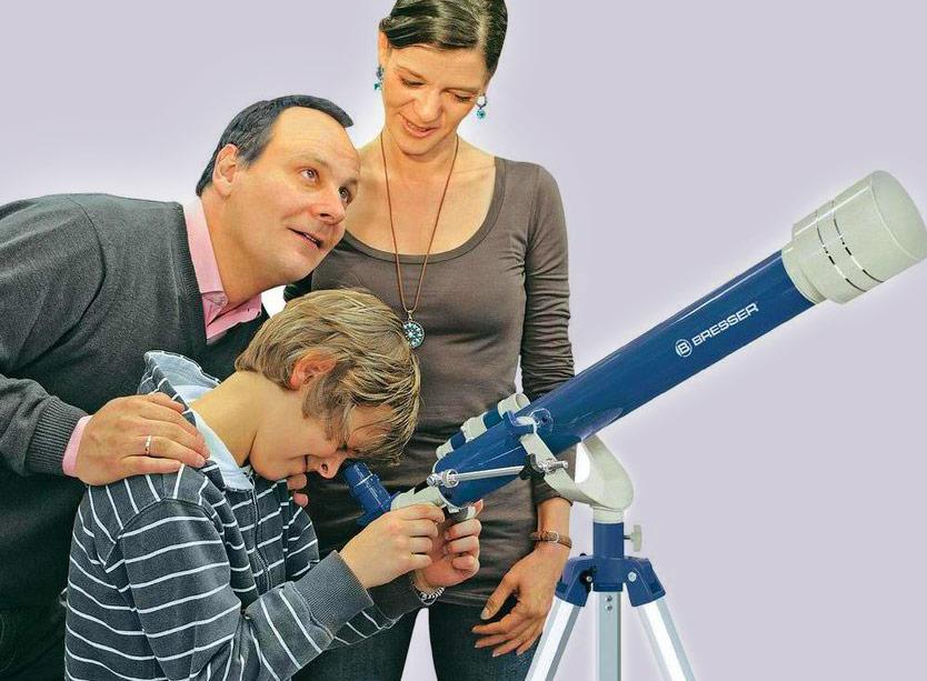 Yeni başlayanlar İçin teleskop u kozmik anafor türkiye nin