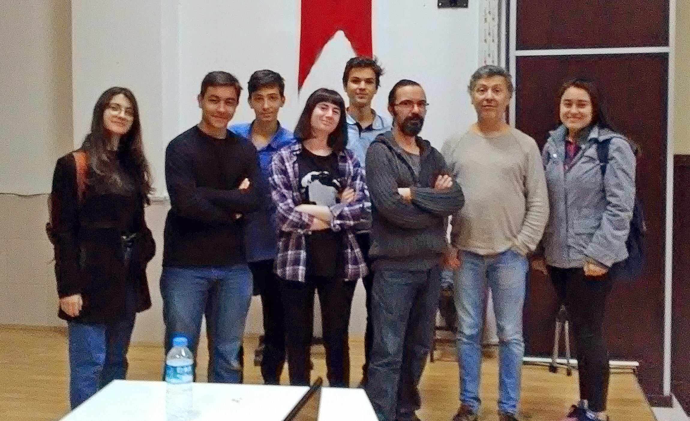 Antalya Anadolu Lisesi
