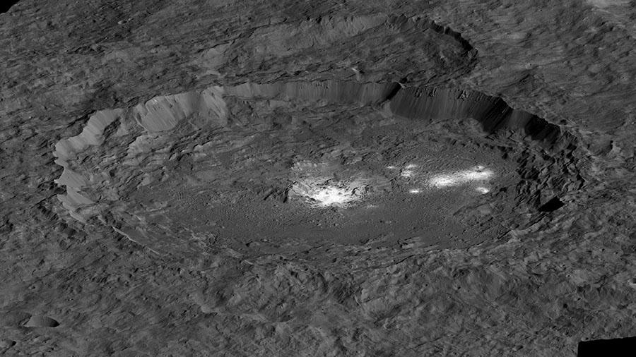 Ceres Occrator