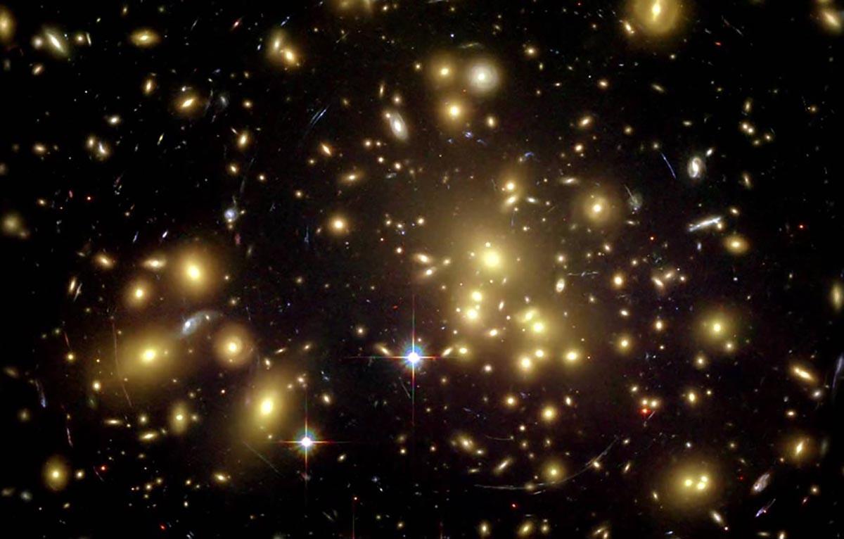 Evrenin Temel Özellikleri: İzotropi