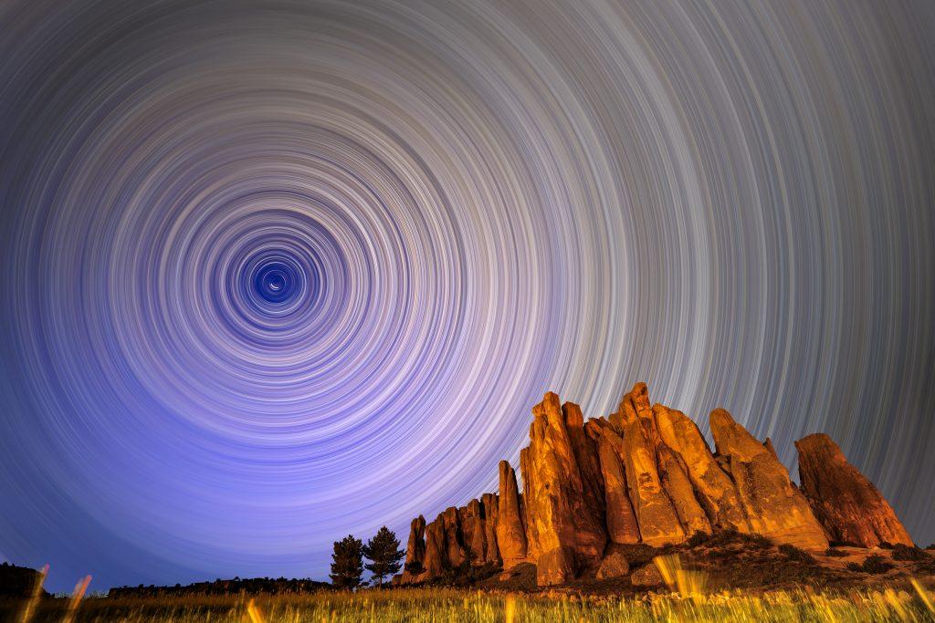 Kutup Yıldızı Nedir, (Polaris) Gökyüzünde Nasıl Bulunur?