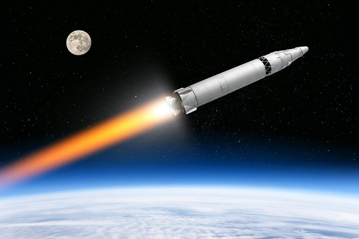 Roketler, Uzay Yarışı ve Roketlerin Tarihçesi