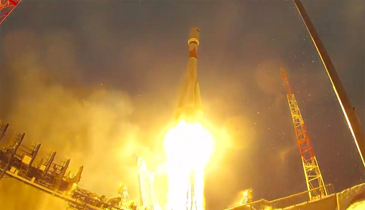 Vostok-2M Roketi Patladı ve 48 Kişi Öldü (Uzayda Bugün)