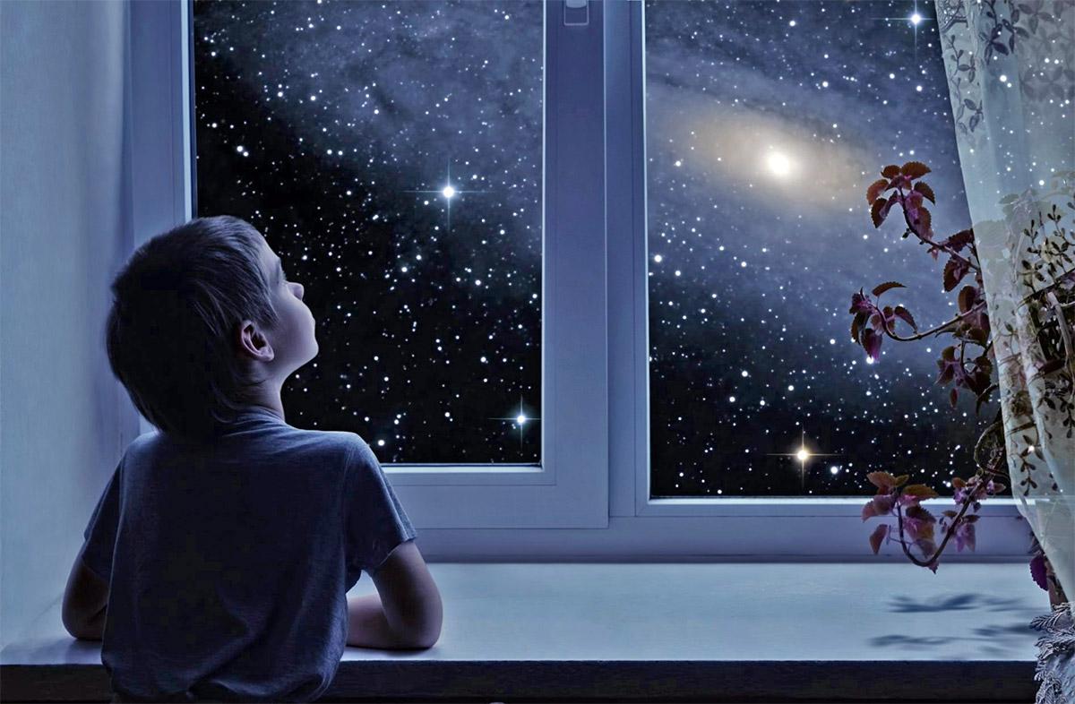 Çocuklara Astronomi Sevgisi Aşılamanın 8 Yolu